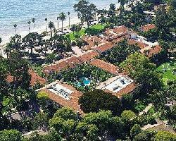 Hotel Four Seasons Resort The Biltmore Santa Barbara