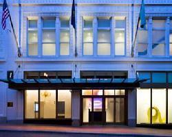 Hotel The Nines, Portland