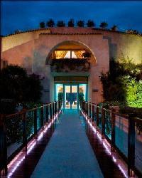 Hotel L Ea Bianca Luxury Resort