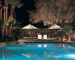 Hotel Rancho Bernardo Inn
