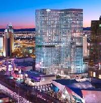Hotel Mandarin Oriental Las Vegas