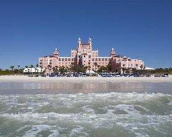 Hotel Don Cesar Resort