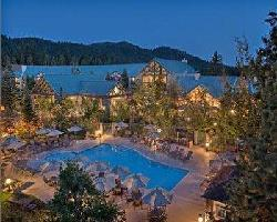 Hotel Tenaya Lodge At Yosemite