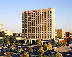 Hotel Minneapolis Marriott Southwest