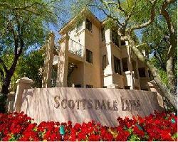 Hotel Scottsdale Links Resort