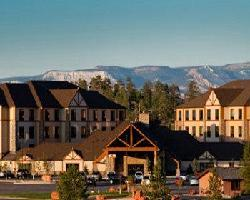 Hotel Best Western Bryce Canyon Grand