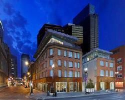 Hotel Le Meridien Chambers Minneapolis