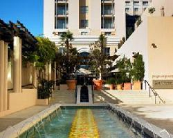 Hotel Westin Pasadena