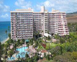 Hotel Ka'anapali Beach Club