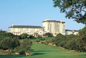 Hotel Omni Barton Creek Resort & Spa