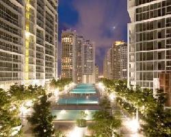 Hotel W Miami