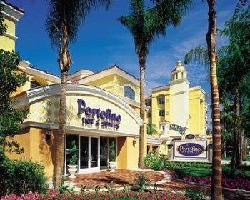 Hotel Anaheim Portofino Inn & Suites