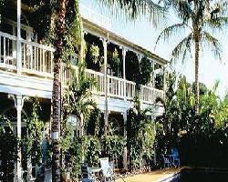 Hotel Plantation Inn