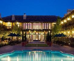 Hotel Lodge At Sonoma Renaissance Resort And Spa