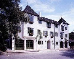 Hotel L'auberge Carmel