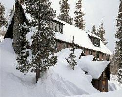 Hotel Tamarack Lodge And Resort