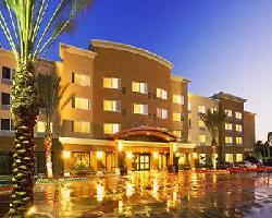 Hotel Courtyard By Marriott Anaheim