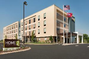 Hotel Home2 Suites By Hilton Clarksville / Ft. Campbell