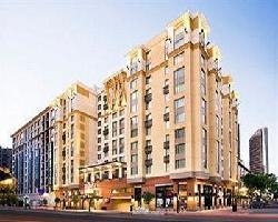 Hotel Residence Inn San Diego Downtown-gaslamp Quarter