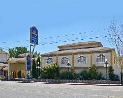 Hotel Best Western Bishop Lodge
