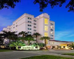 Hotel Residence Inn Miami Aventura Mall