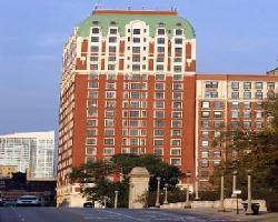 The Blackstone, A Chicago Renaissance Hotel