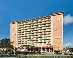Hotel Ramada Plaza Marco Polo Beach Resort