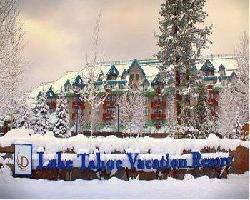 Hotel Lake Tahoe Vacation Resort