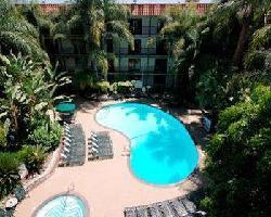 Radisson Suites Hotel Anaheim-buena Park