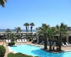 Hotel Holiday Inn Resort Galveston On The Beach
