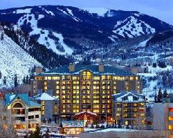 Hotel Westin Riverfront Resort & Spa At Beaver Creek Mountain