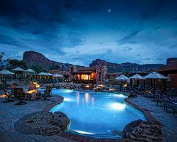 Hotel Gateway Canyons Resort & Spa