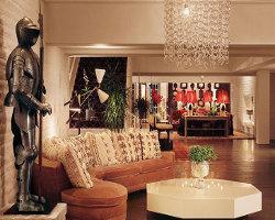 Hotel Parker Palm Springs