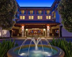 Hotel Monterey Plaza
