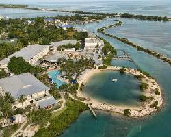 Hotel Hawks Cay Island Resort