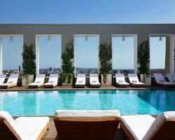 Hotel Mondrian La
