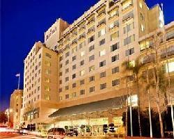 Hotel Monterey Marriott