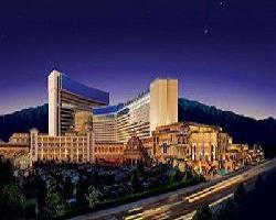 Hotel Peppermill Resort Spa Casino