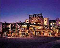 Hotel Hilton Sedona Resort At Bell Rock