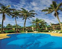 Hotel Kaha Lani Resort