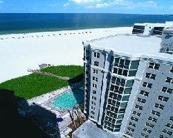 Hotel Gullwing Beach Resort