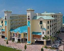 Hotel Sunset Vistas Beachfront Suites