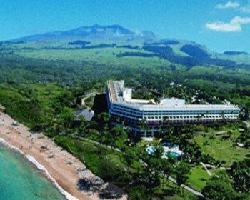 Hotel Makena Beach And Golf Resort