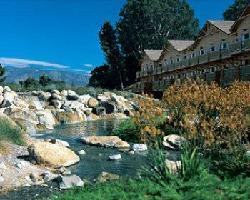 Hotel Temecula Creek Inn