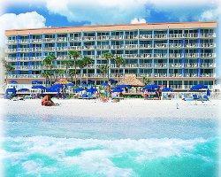 Hotel Doubletree Beach Resort By Hilton Tampa Bay