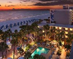 Hotel Tradewinds Island Grand Beach Resort