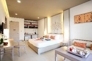 Hotel Proud Phuket