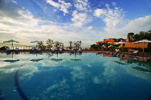 Hotel Altafiumara Resort & Spa