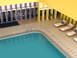 Hotel Hyatt Regency Mexico City