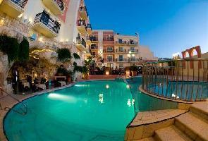 Hotel Pergola (rooms)